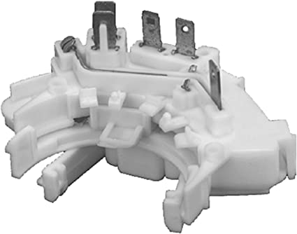 ACDelco D2208D GM Original Equipment Park//Neutral Position and Back-Up Lamp Switch