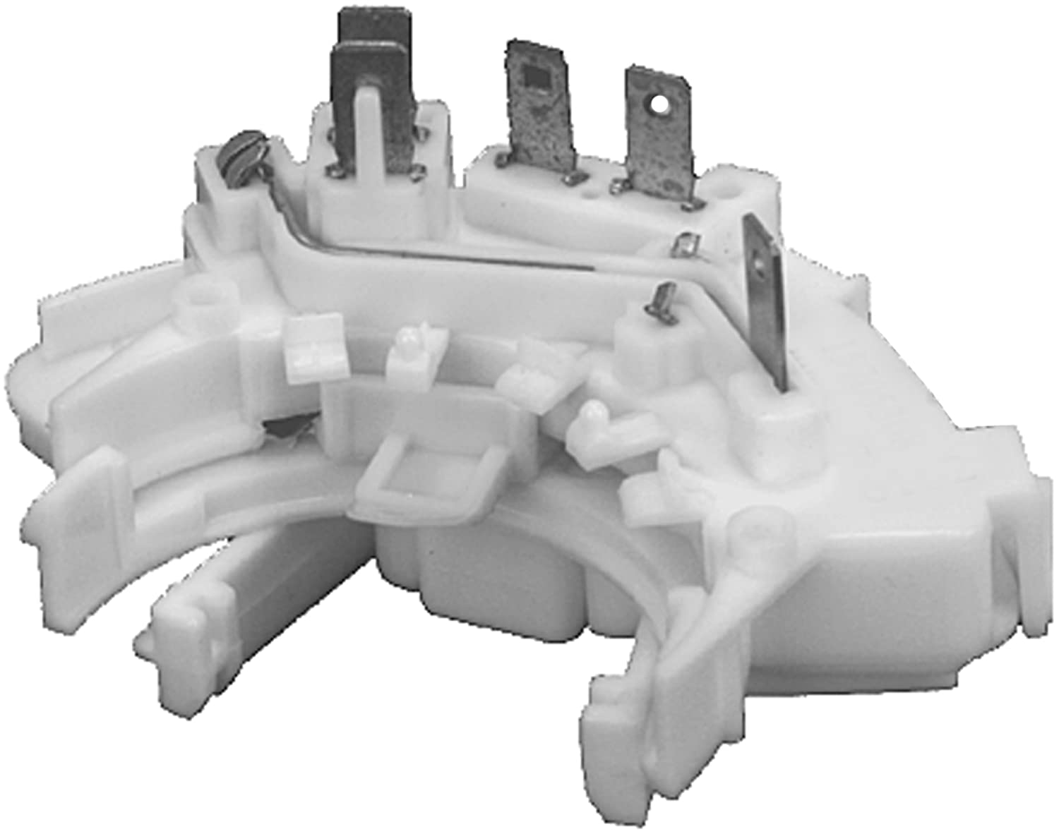 ACDelco D2286A GM Original Equipment Park//Neutral Position and Back-Up Lamp Switch