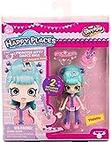 Happy Places Shopkins Doll Single Pack - Violette