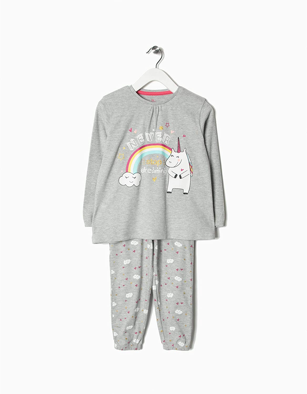 Zippy Follow Dreaams, Conjuntos de Pijama para Niñas: Amazon.es: Ropa y accesorios