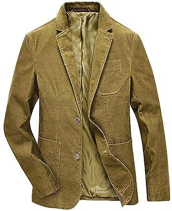 Cord jacket uk