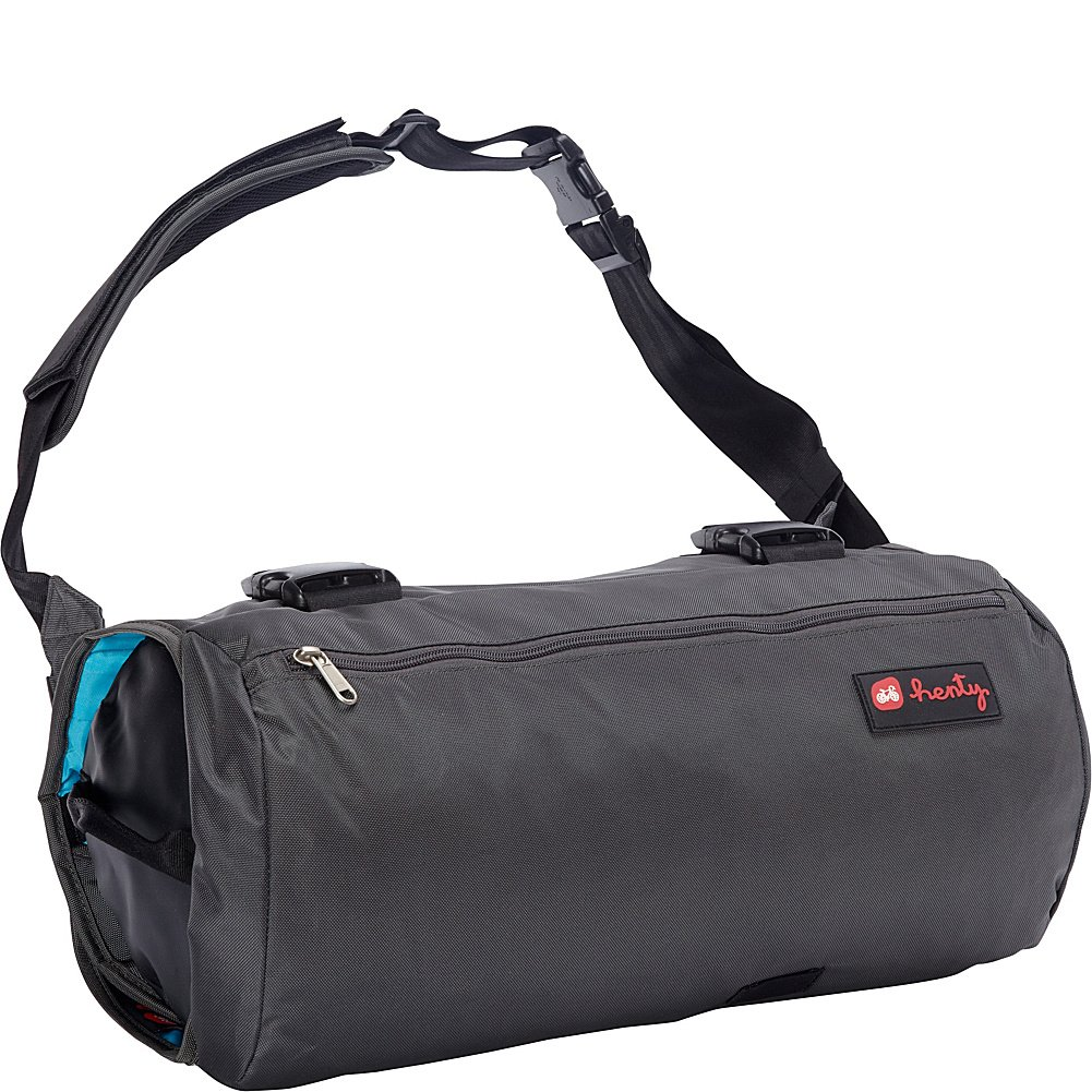 Amazon Henty Compact Wingman Garment And Gym Bag Blue Sports Outdoors