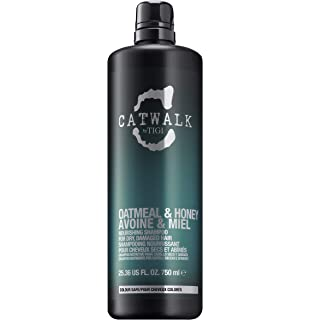 Tigi Catwalk Oatmeal & Honey Champú - 750 ml