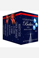 Christmas Babies on Main Street Kindle Edition