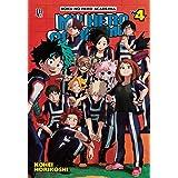 My Hero Academia - Vol. 4