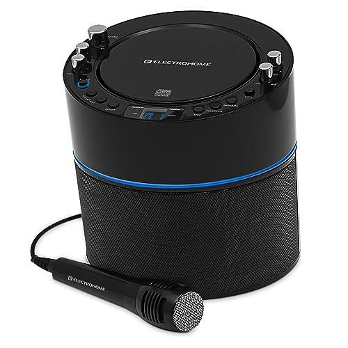 Electrohome Karaoke Machine Speaker System