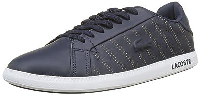 Lacoste Graduate 318 1 SPW, Baskets Femme  Amazon.fr  Chaussures et Sacs 5249224d4f99