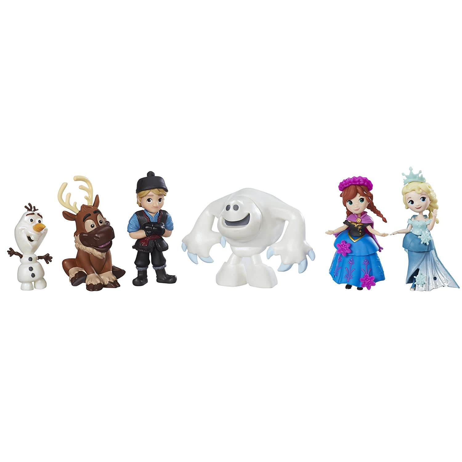 Disney Frozen Small Doll Colle...