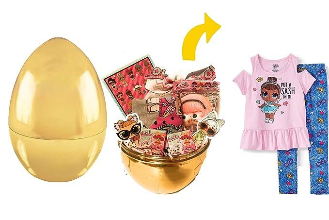 Amazon.com: LOL Surprises – Conjunto de cumpleaños, Pascua ...