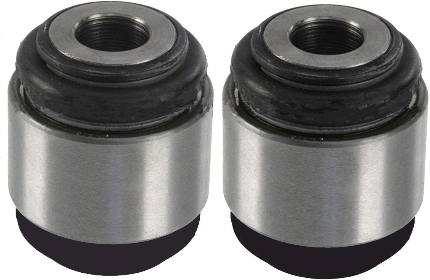 Front Lower Suspension Ball Joint fits 2009 Kia Spectra Set of 2