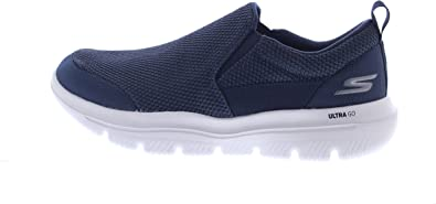 Image of Skechers Go Walk Evolution Ultra-impec, Zapatillas sin Cordones Hombre