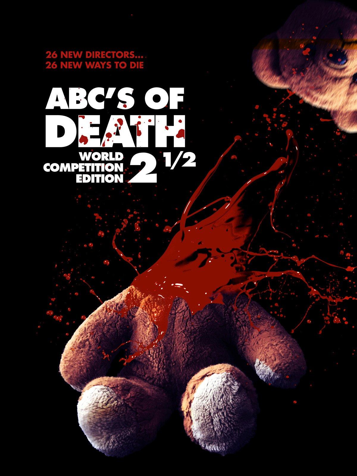 Amazon: The Abc's Of Death 25: Ali Arslan, Ilker Arslan, Anastasia  Baranova, Dani Barker: Amazon Digital Services Llc