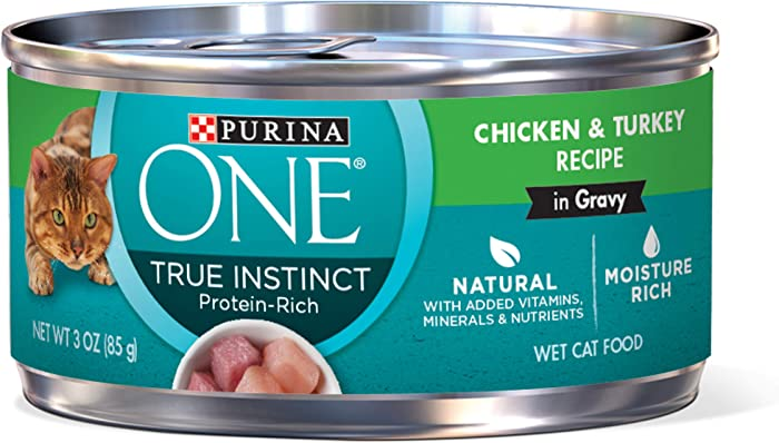 Top 10 Iams Canned Cat Food Tuna 55 Ounce