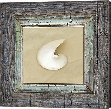 Amazon.com: Gypsy Sea Framed 2 by LightBoxJournal Canvas Art Wall ...