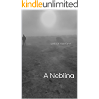 A Neblina (Portuguese Edition) book cover