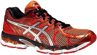 Asics T435n - Zapatillas de correr para hombre, color, talla 51.5 EU: Amazon.es: Zapatos y complementos
