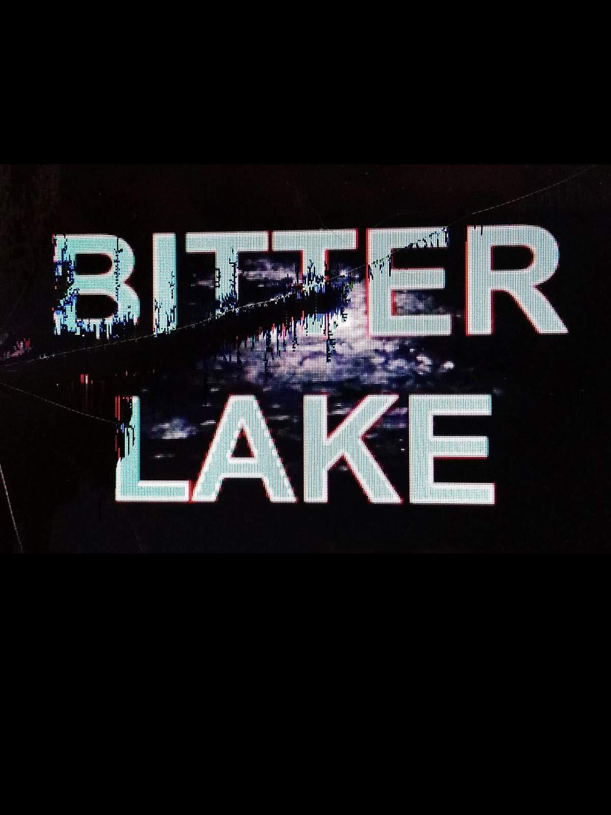 Bitter Lake on Amazon Prime Video UK