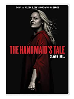 Book Cover: Handmaid's Tale, The: Season 3