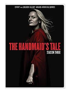 Book Cover: Handmaid's Tale, The: Season 3