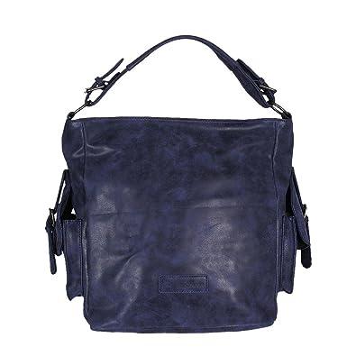 Joanna Vintage Shopper Tasche 44 cm Fritzi Aus Preußen 3Q3ElhdfI8