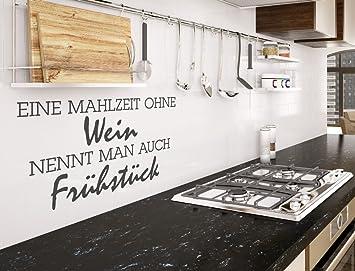 I-love-Wandtattoo 12061 Wandtattoo Küchen Spruch \