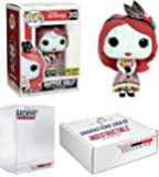 Funko Pop! Dapper Sally, Nightmare Before Christmas Exclusive, Concierge Collectors Bundle