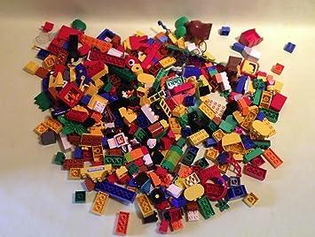 Tiere 3 kg Lego Duplo usw. Steine