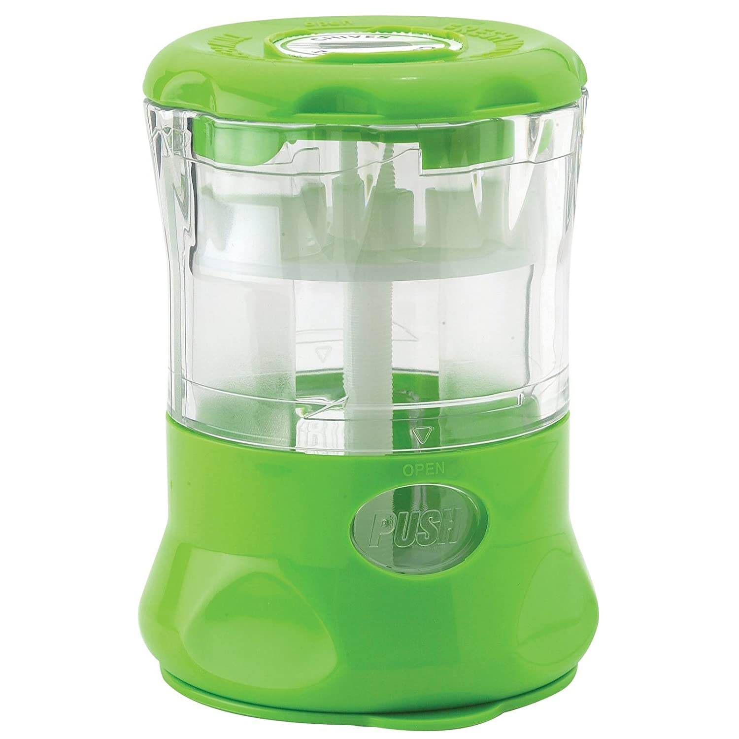 amazon com fresh mill herb storage canister and mill green food amazon com fresh mill herb storage canister and mill green food savers kitchen dining