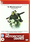 The Motorcycle Diaries [DVD] [2004]