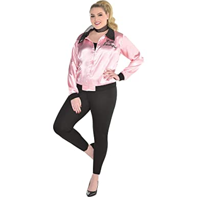 Amazon.com Costumes USA Grease Greased Lightning Costume