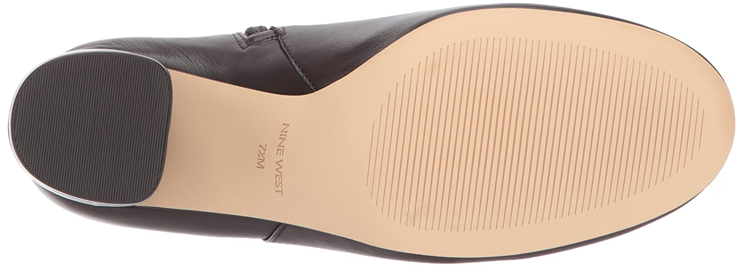 Nine West Damens's Ankle KIRTLEY Leder Ankle Damens's Boot  Amazon.ca  Schuhes ... 0a8b02