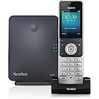 Yealink Telefono IP W60p
