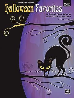 Halloween (Black Cat Adventures - Series 1 Book 7)