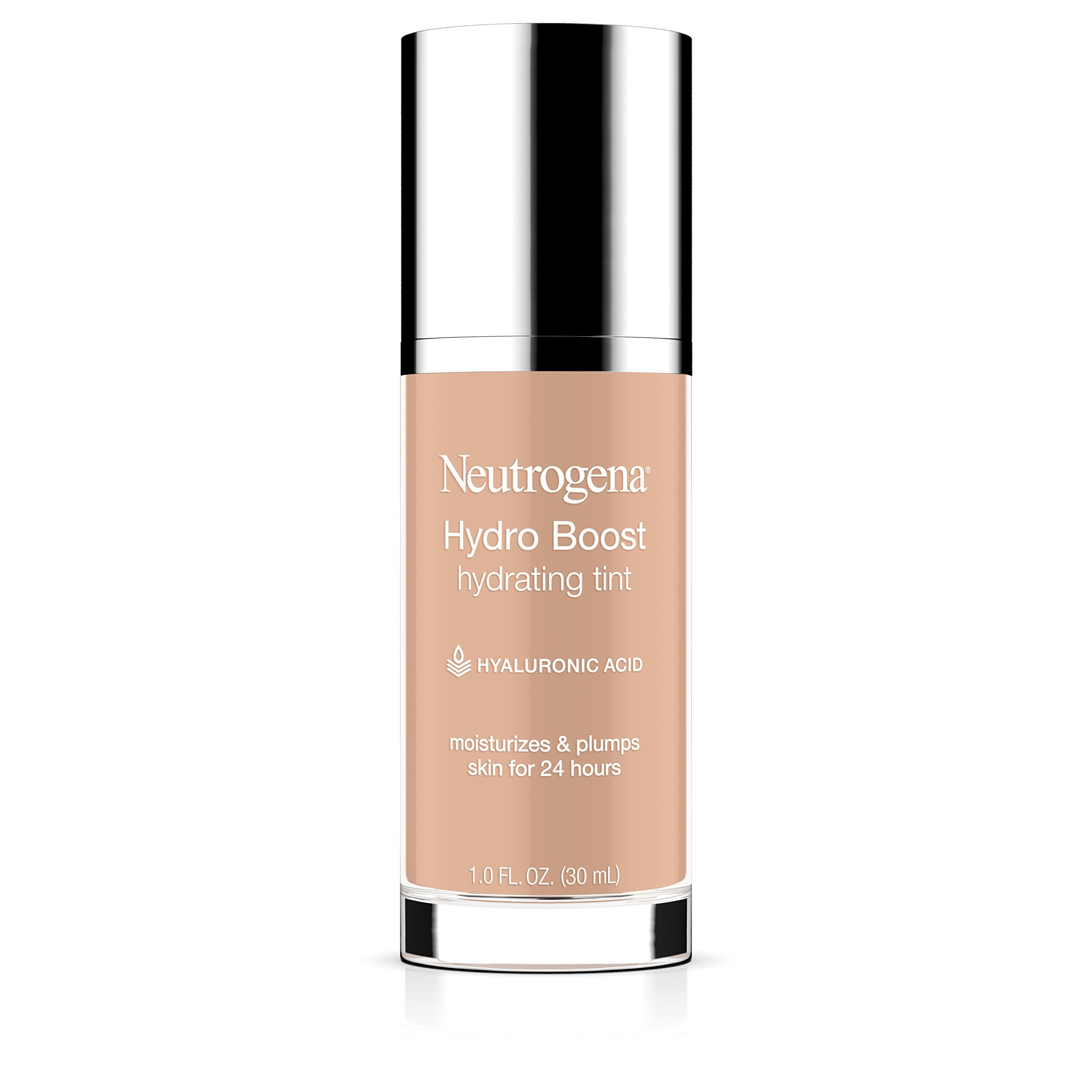 Neutrogena Hydro Boost Hydrating Tint, 1.0 Fl. Oz. 30 / Buff
