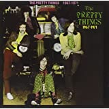 The Pretty Things 1967-1971 [Import USA]