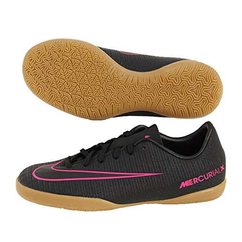 32e9785b9 Nike Jr. Mercurial Victory VI Little Big Kids  Indoor Court Soccer Shoe