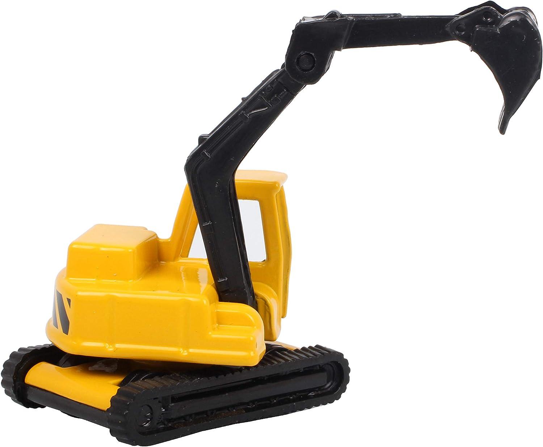 Excavatrice 0801 Siku V/éhicule sans piles 1,64 /ème