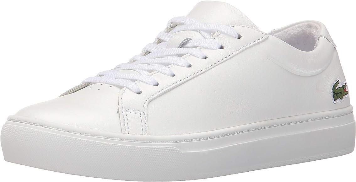 online store 35b28 c8488 Lacoste Men s L.12.12 116 1 Sneaker, White, ...