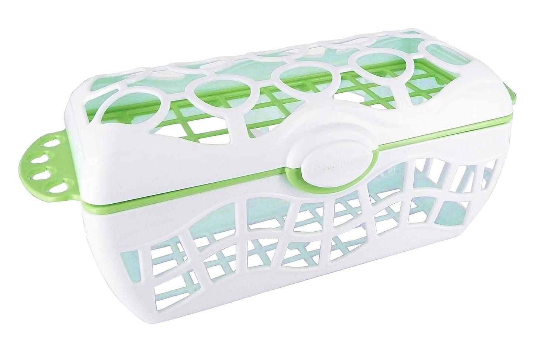 dBb Remond - Cesta para lavavajillas, color blanco y verde: Amazon ...