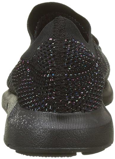4296a83839421 adidas Unisex Adults  Swift Run Primeknit Trainers  Amazon.co.uk  Shoes    Bags