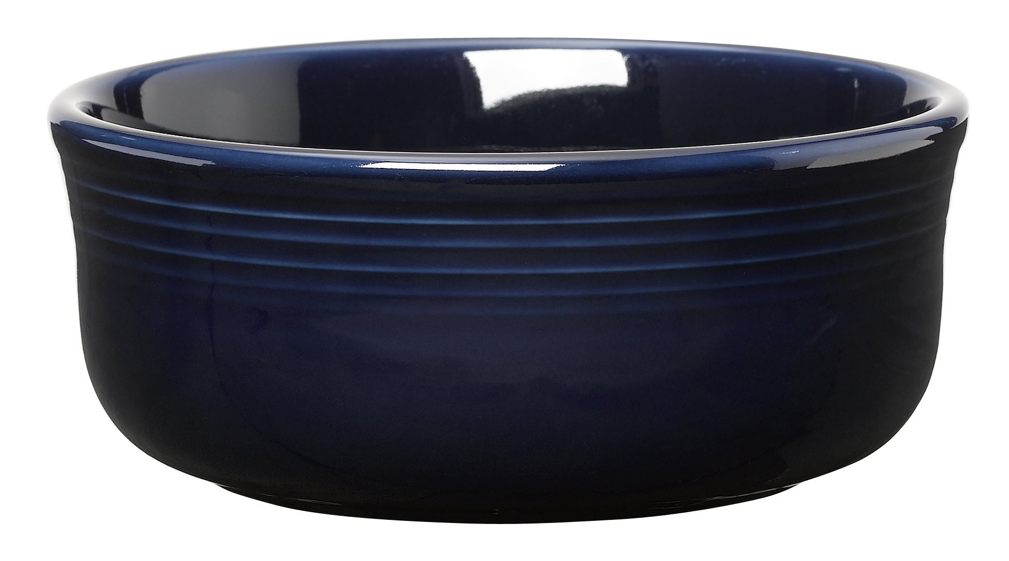Fiesta 22-Ounce Chowder Bowl, Cobalt
