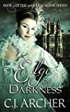 Edge Of Darkness (The 2nd Freak House Trilogy) (Volume 3)