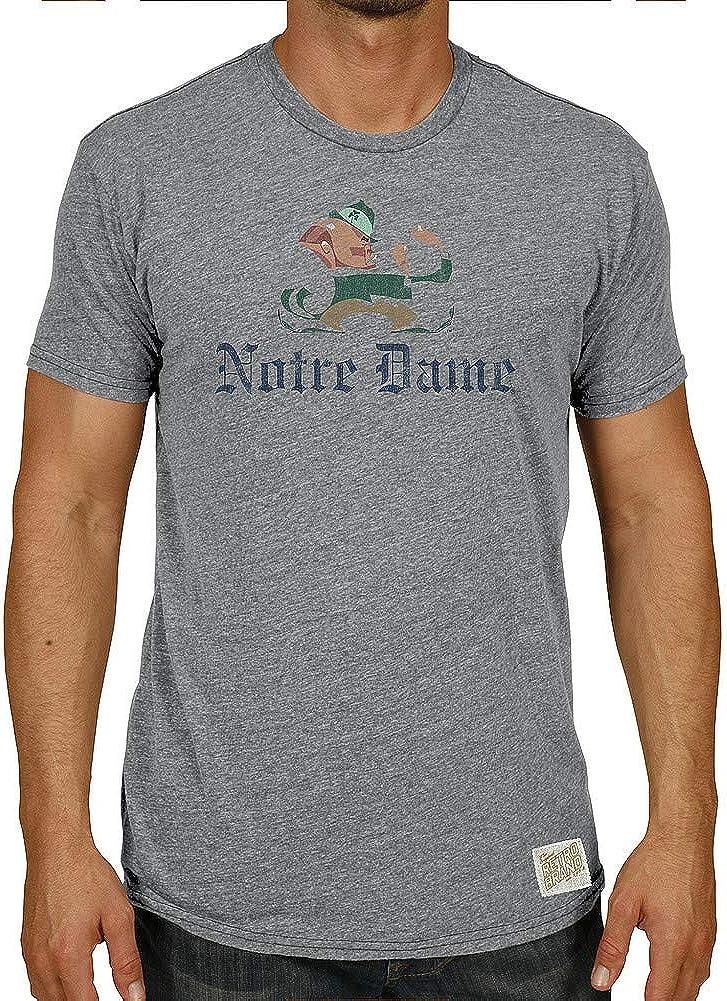 Elite Fan Shop NCAA Mens Apparel Big /& Tall Tshirt Gray