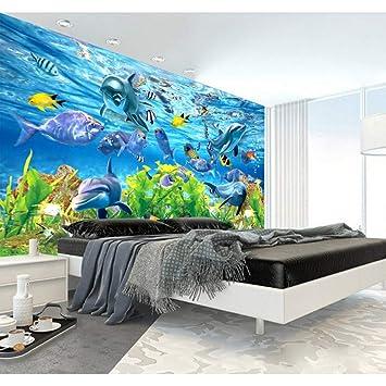 Mddjj Benutzerdefinierte Mural 3D Benutzerdefinierte Tapete ...