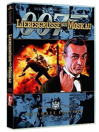 Amazon Com James Bond 007 Liebesgrusse Aus Moskau Movies Tv
