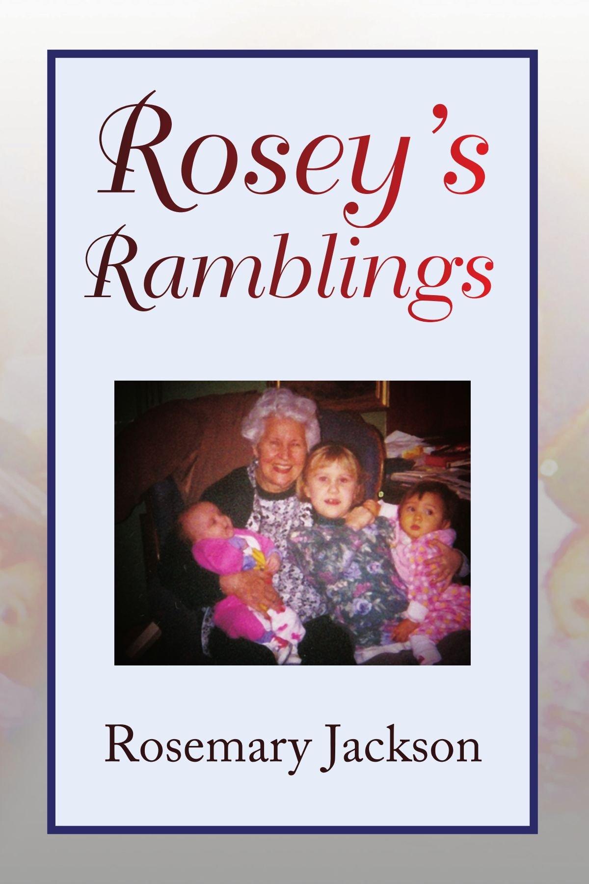 Download Rosey's Ramblings ebook