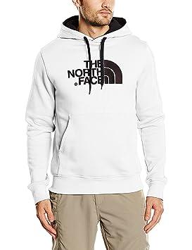 The North Face Seasonal Drew Peak - Sudadera con Capucha Blanco/Negro XX-Large: Amazon.es: Ropa y accesorios