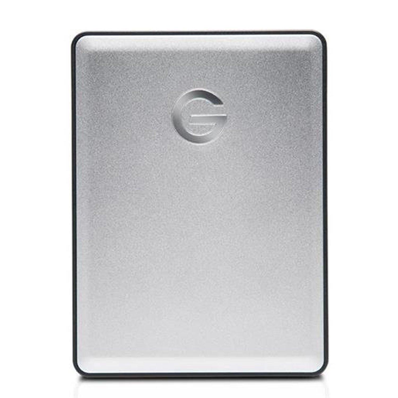 G-Technology G-DRIVE mobile 2TB USB 3.0 (0G06072)