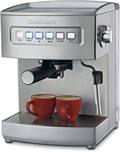 Cuisinart 15-Bar Espresso Maker