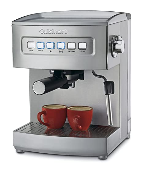 Espresso coffee pod machine reviews